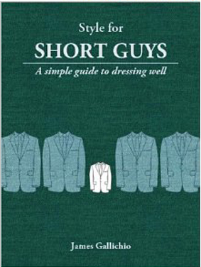 Dommer short guys